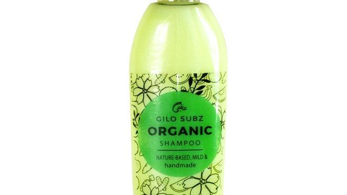 Gilo Subz Organic Shampoo