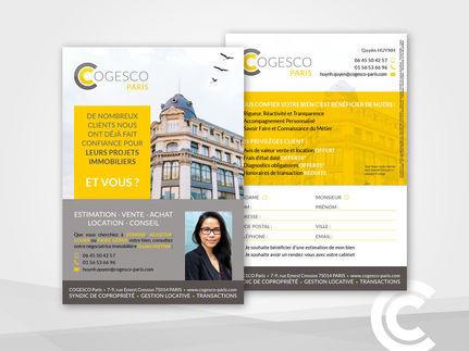 Flyer COGESCO