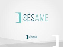 Logo Sesame