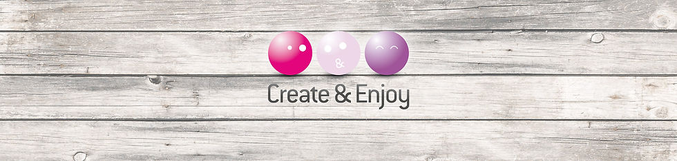 Create & Enjoy Graphiste 78