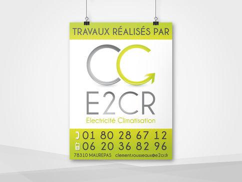 Panneau E2CR