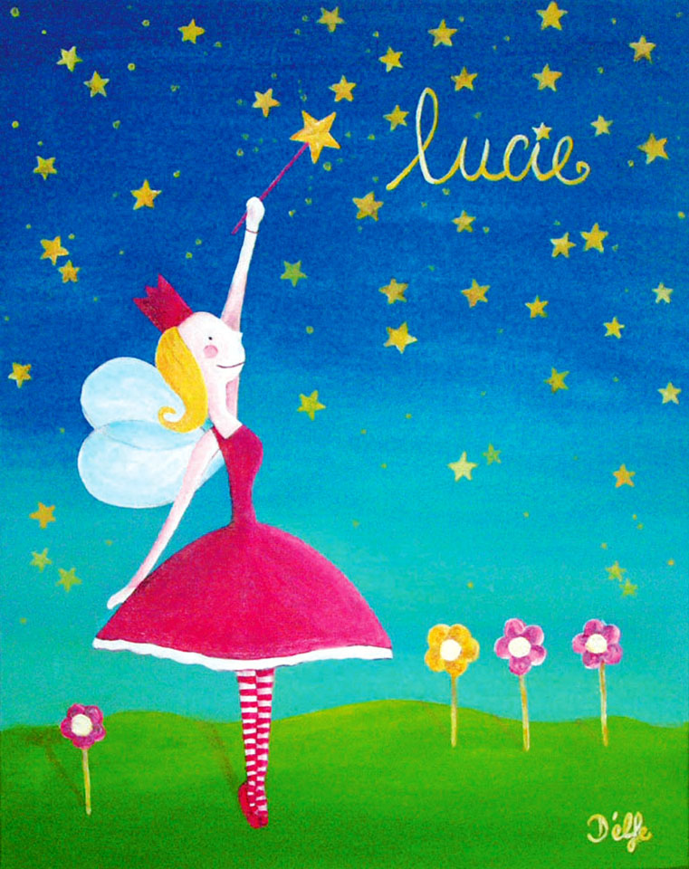 Lucie In The Sky