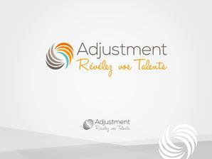 Logo Adjustment
