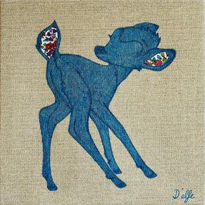 Bambi Blue