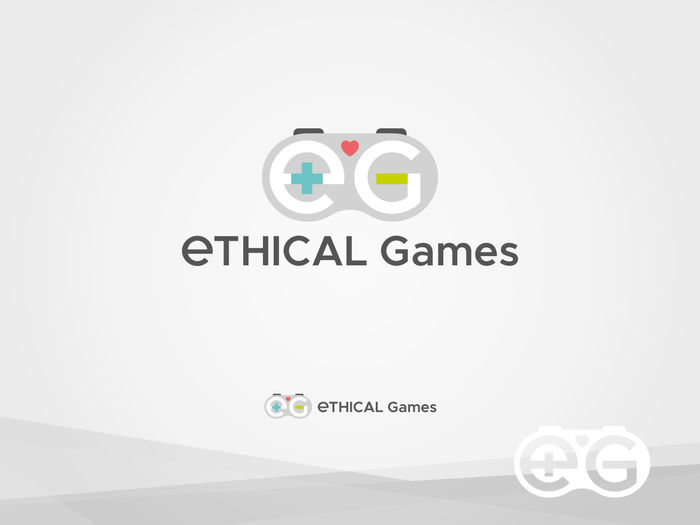 Logo Ethical Games