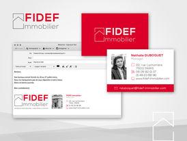 Communication FIDEF