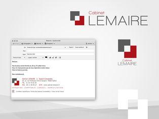 Communication Cabinet LEMAIRE