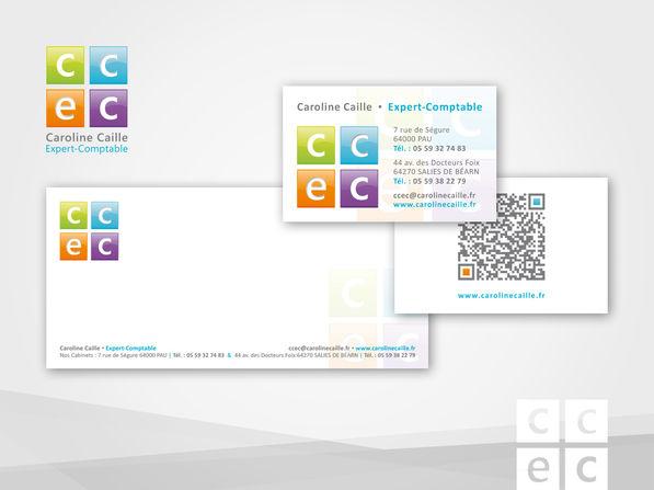 Charte Graphique CCEC