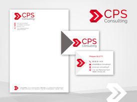 Charte Graphique CPS Consulting
