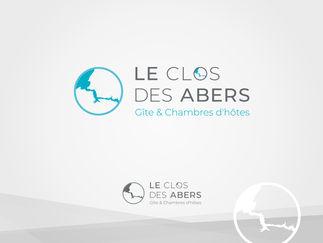 Logo Clos des Abers