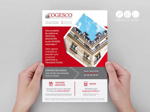 Mailing COGESCO