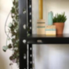 Two Layers Interieur accessoires kaarsenhouder