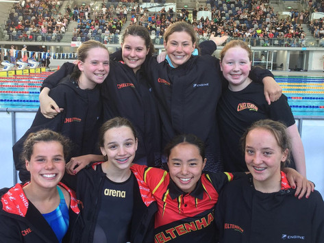 Victorian Age Long Course Championships