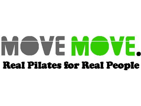 Pilates Partner: Move Move