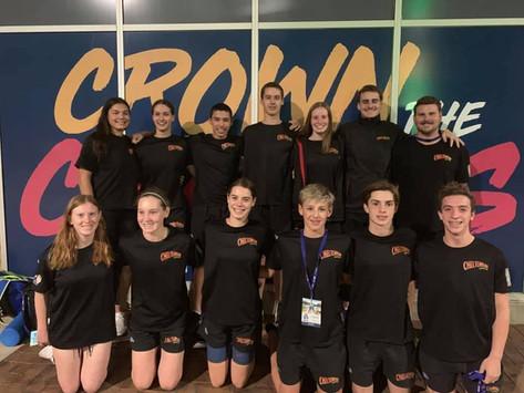2019 Australian Age Championships