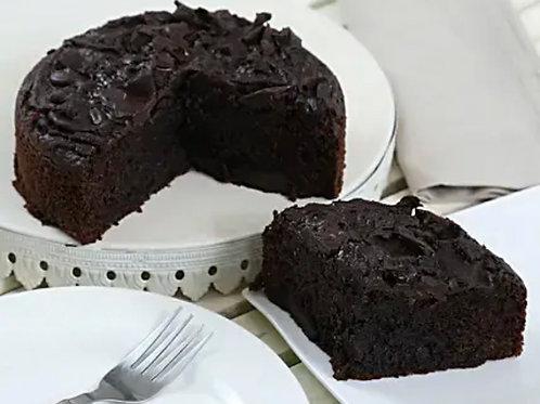 Dry FITcake - Chunky Dark Chocolate