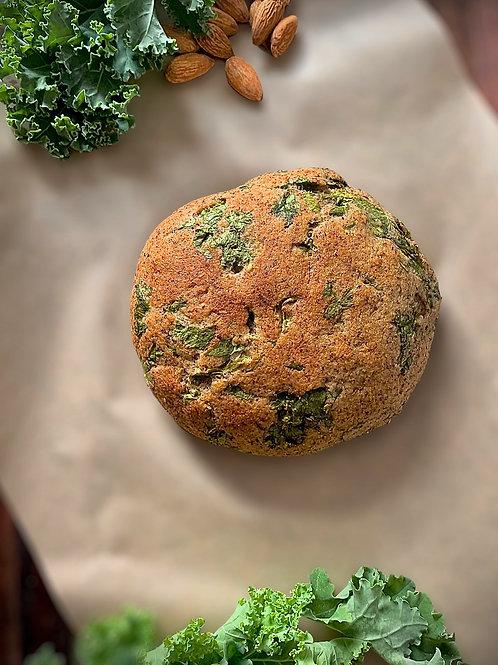 Kale FIT Bread