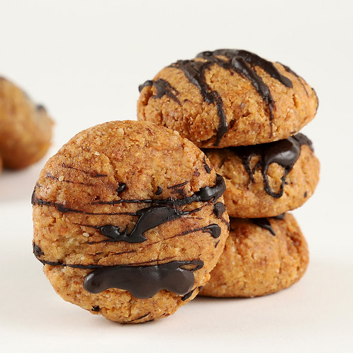 Whey Protein FIT Cookies