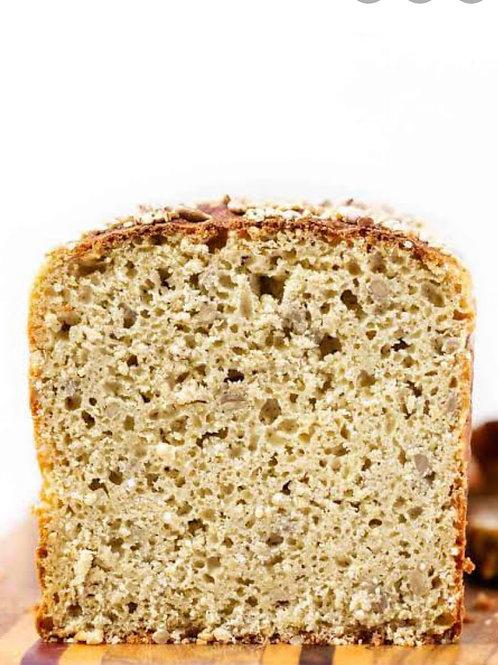 Gluten-Free Millet Sandwich Loaf