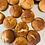 Thumbnail: Almond Vanilla FITcookies