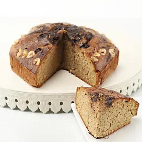 Dry FITcake - Vanilla Hazelnut