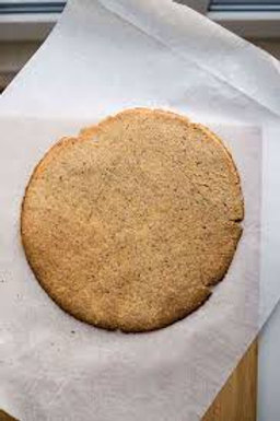 PIZZA BASES Bread (x6)