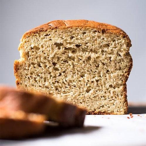 Almond Flour Sandwich Loaf