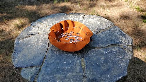 Warrior Elder Futhark Rune Set