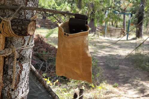 Roll Up Foraging Bag