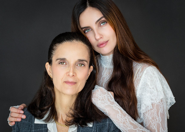 Mother and daughter-portrait photography-new york-family portrait