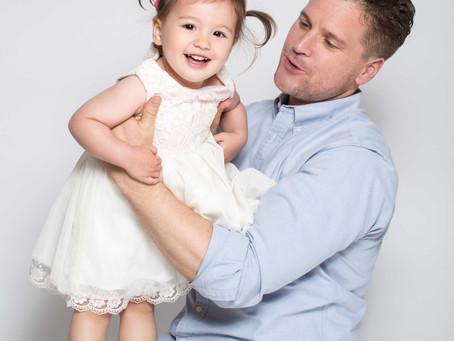 7 Tips for making Family Photos FUN!