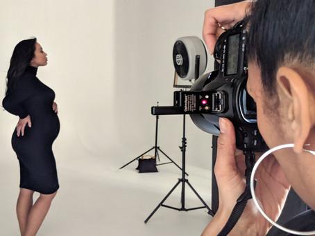 Choose the right Portrait Photographer