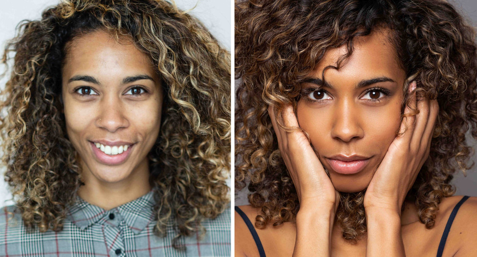 personal branding-photoshoot-before-after-nyc