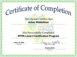 IPTPA Johan Middelthon Certificate.jpg