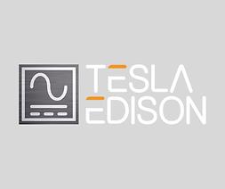 Tesla Edison logo.png