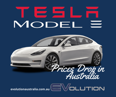 Price drop on Tesla Model 3 - is now the time to buy?