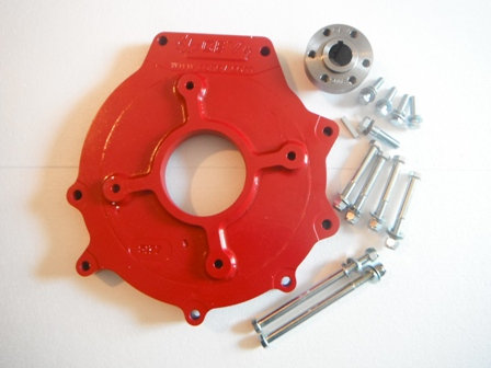 Volkswagen (VW) Motor Adaptors