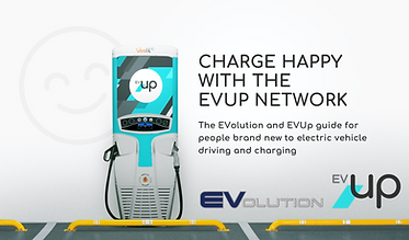 New EV users guide to EV charging and dr
