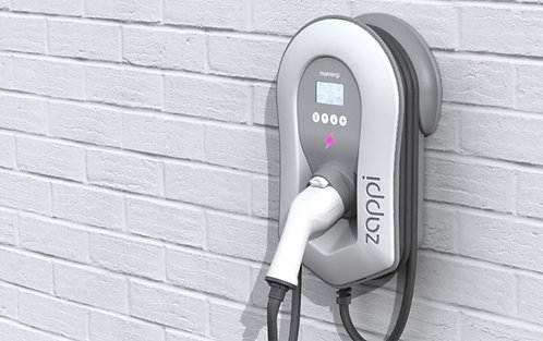 Zappi V2 - 7kW Electric Car Charger