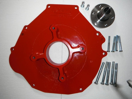 Ford Motor Adaptors