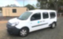 Redlands City Council public electric car charging