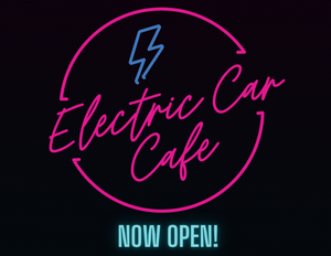 Electric Car Cafe-Our EV Conversions have a new look!