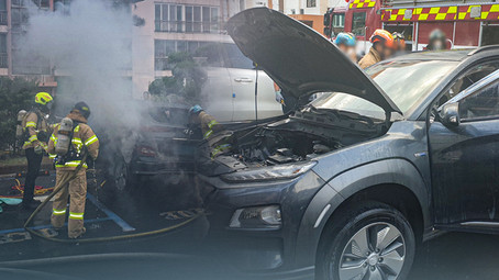 Hyundai KONA fire risk - global recalls announced for KONA owners