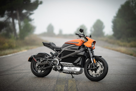 HD LiveWire: Harley-Davidson's first fully electric motorbike and how to charge it with a zappi