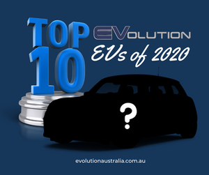 2020's Top Ten Best EVs!