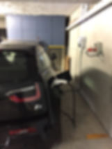 Norman BMW i3