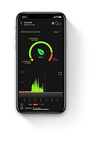 myenergi zappi EV charging smartphone.pn