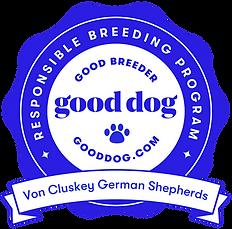 good dog breeder von-cluskey-german-shepherds-montana-badge.png