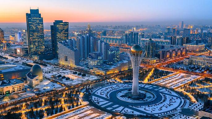 Kazakh-Turkish Translation Services