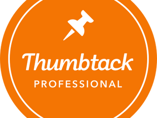 Hamburg Percussion is a certified Thumbtack Professional